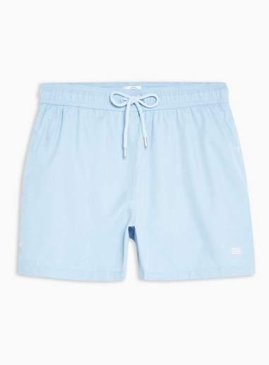 33b4242cd4 Topman Blue Men's Swimsuits - ShopStyle