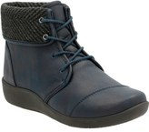 Clarks 'Sillian Frey' Boot (Women)