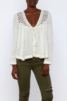 Free People Doing It Right Top