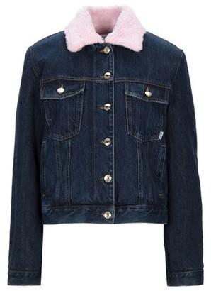 GCDS Denim outerwear