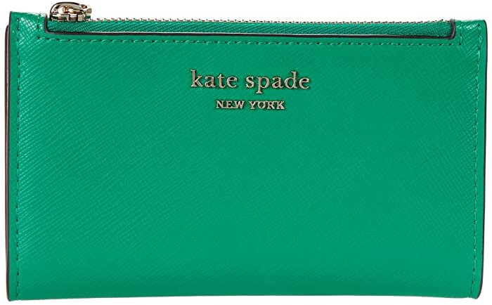 Thumbnail for your product : Kate Spade Spencer Small Slim Bifold Wallet