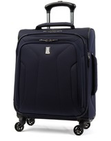 """Travelpro International Expandable Mobile Office 21"""" Soft Side Spinner"""
