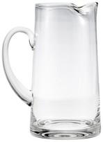 Artland Simplicity Artisan Glass Pitcher - Clear (70 oz)