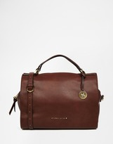 Kirsten Tote Bag with Top Handle