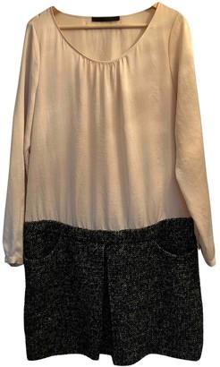 SET Beige Dress for Women