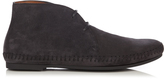 Tomas Maier Lace-up desert boots