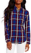 Levi's s Ryan 1-Pocket Boyfriend Shirt