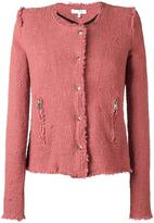 IRO Agnette jacket - women - Cotton - 36
