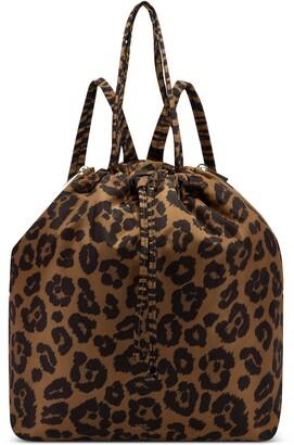 Vince Camuto Harlo Nylon Backpack