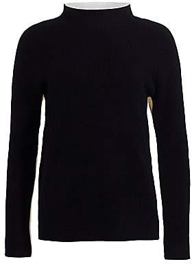 Saks Fifth Avenue Women's Collection Cashmere Funnelneck Sweater