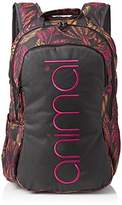 Animal Womens Bright Backpack