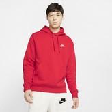 Nike Pullover Hoodie Sportswear Club Fleece