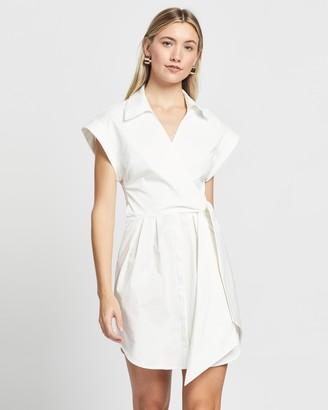 Misha Collection Neesha Dress