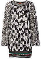 Missoni Jacquard Knit Dress