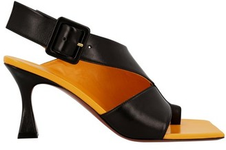 MANU Atelier Heeled sandals