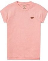 Scotch & Soda Garment Dyed T-Shirt