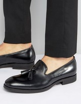 Selected Tassel Loafers