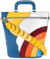 Anya Hindmarch Cloud Orsett tote - women - Calf Leather - One Size