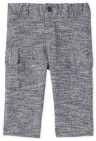 Petit Bateau Baby boys jersey knit trousers