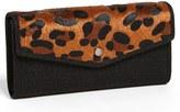 Emperia Leopard Wallet (Juniors)