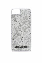 Zadig & Voltaire Pirate Tattoo IPhone 6/7 Case