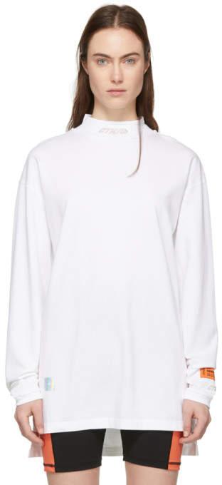c1a35b9650da Heron Preston Women's Clothes - ShopStyle