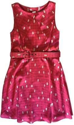 Darling Pink Dress for Women