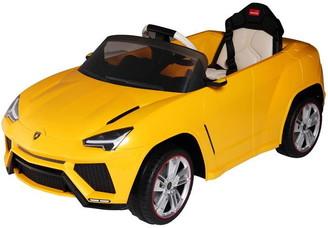 Rastar Lambo Urus 6V Ride on Car