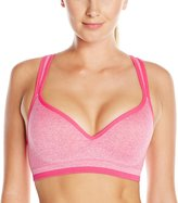 Spalding Women's Molded Cup Seamless Bra
