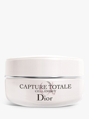 Christian Dior Capture Totale C.E.L.L Energy Firming & Wrinkle-Corrective Eye Creme, 15ml