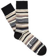 Missoni Multi Stripe Socks