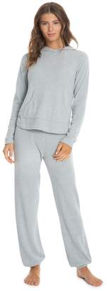 Barefoot Dreams CozyChic UltraLite Pullover Hoodie