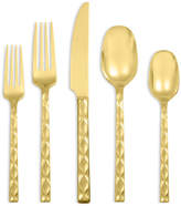 Hampton Forge Argent Orfèvres by Epigram Gold 5-Piece Place Setting, Created for Macy's