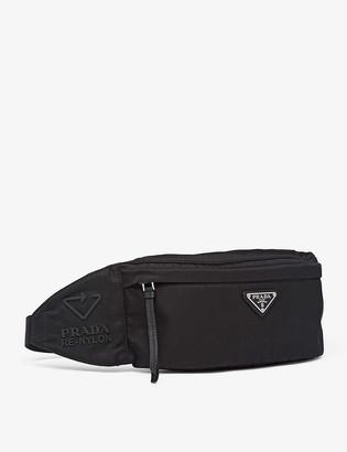 Prada Padded recycled nylon belt bag