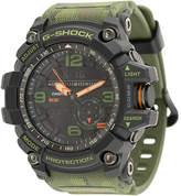 G-Shock X Burton Mudmaster watch
