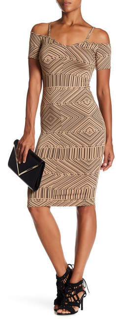 Rachel Pally Milan Printed Dress