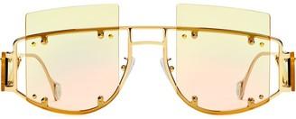 Fenty by Rihanna Antisocial sunglasses