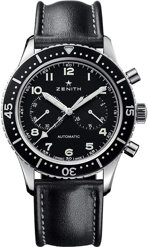 Zenith 032240406921C774 El primero heritage watch