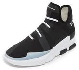Y-3 Noci Low Sneakers