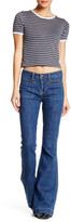 Genetic Los Angeles Stem Mid Rise Flare Jean