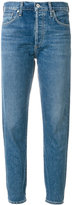 Citizens of Humanity Liya faded jeans - women - Cotton/Lyocell - 25