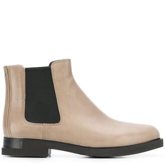 Camper Iman Chelsea boots