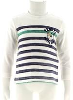 Chicco 09047473 T-shirt Kid Bianco Bianco