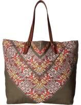 Prana Slouch Tote Tote Handbags