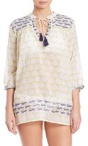 Roberta Roller Rabbit Serafina Cotton Tunic Edo