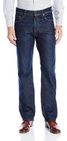 7 For All Mankind Men's Austyn Relaxed Straight-Leg Jean In Atlantic View