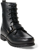 Polo Ralph Lauren Ranger Leather Boot