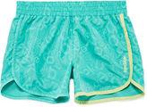 Reebok Logo Shorts - Girls 7-16