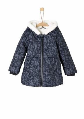 S'Oliver girls 58.810.52.7080 Coat