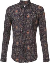 OSKLEN Bangalore shirt - men - Cotton/Spandex/Elastane - P